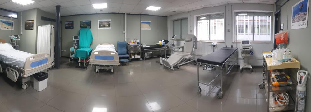 Unidad de Ensayos Clínicos del Hospital Universitario de Canarias